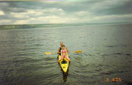 Canoe or Kayak the Finger Lakes